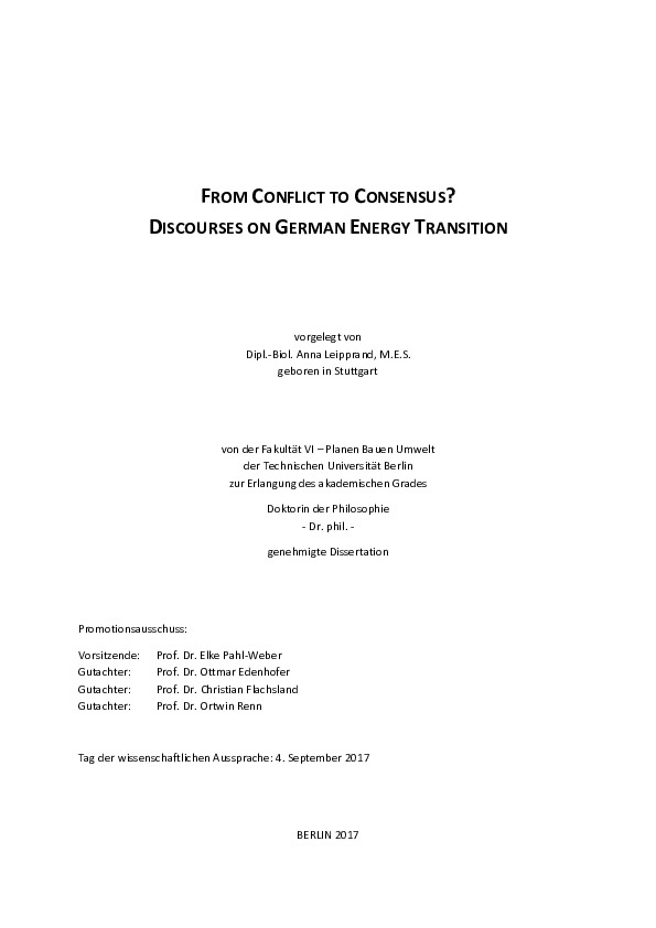 dissertation sandra breyer